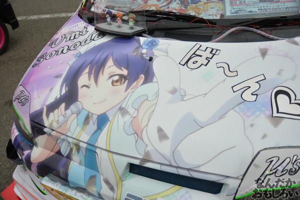 『桜織の痛車フェス』「ラブライブ!」痛車フォトレポート_0483