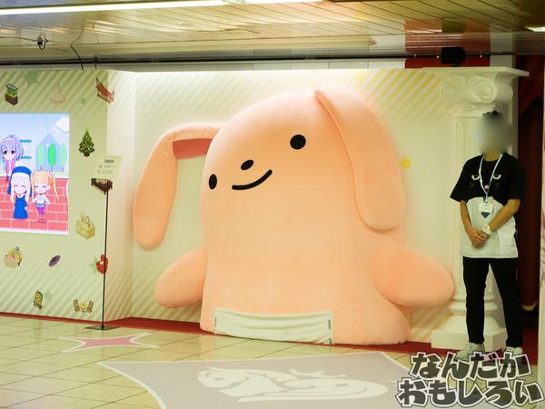 『デレステ』シンデレラガールズが新宿駅地下道をジャック!圧倒的豪華なデレステ広告をフォトレポート!0970
