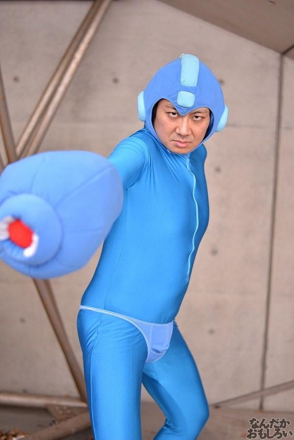 東京ゲームショウ2014 TGS コスプレ 写真画像_5281