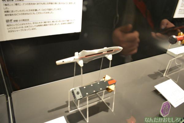 『ヱヴァンゲリヲンと日本刀展』フォトレポート_0911