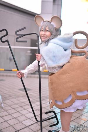 コミケ87 2日目 コスプレ 写真画像 レポート_4586