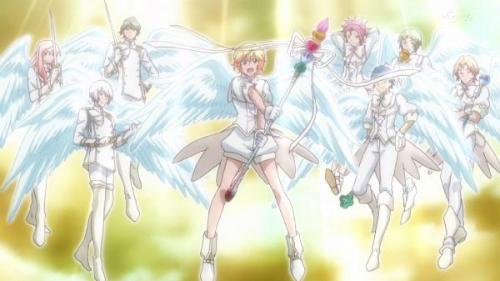 『美男高校地球防衛部LOVE!』第12話最終回感想(ネタバレあり)4