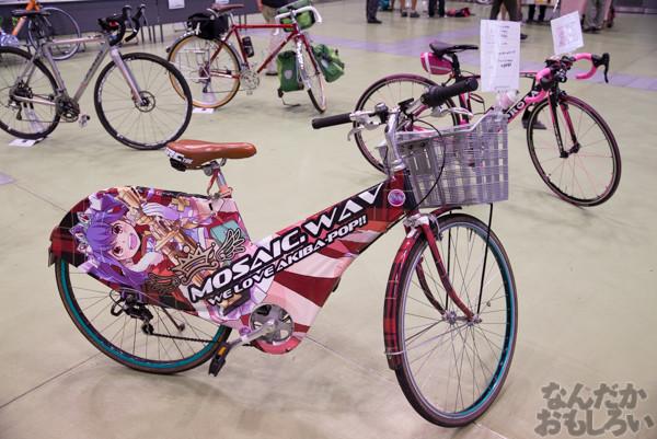 即売会から愛車展示も!自転車好きのためのオンリーイベント『VELO Feast』フォトレポート_2514