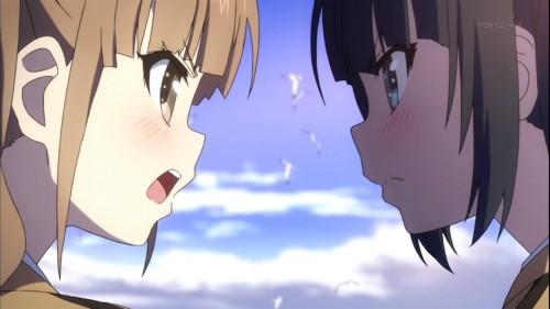 凪のあすから 第17話感想 8