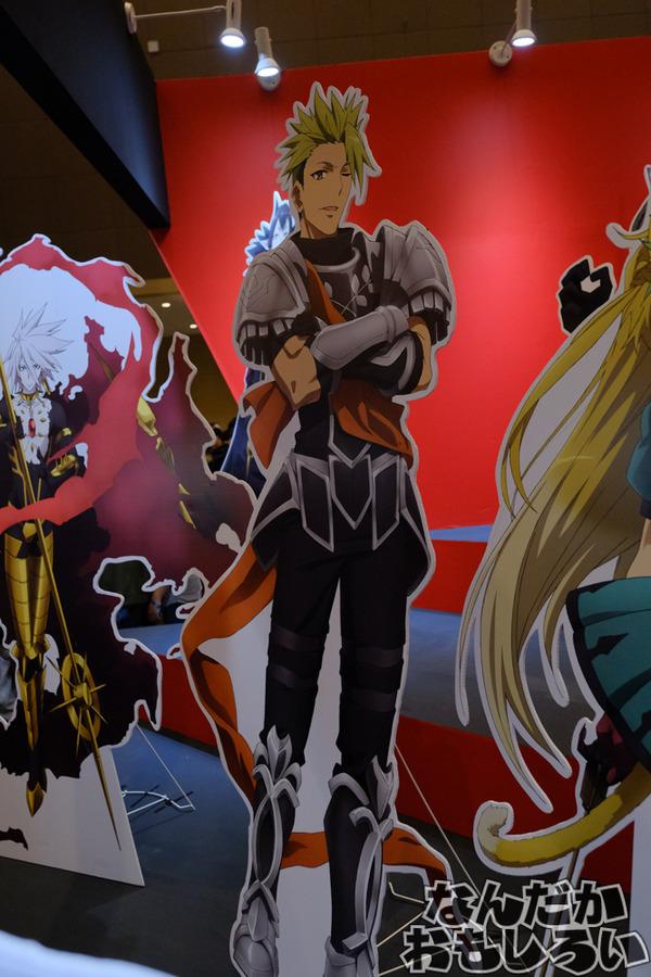 『Fate/Apocrypha』インドネシアのイベントで両陣営サーヴァント大集結の大規模展示!その様子を写真でお届け5692