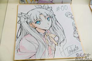 『Fate/stay night[UBW]』展示会の写真画像フォトレポート_02065