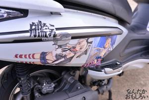 第2回富士山コスプレ世界大会 痛車 写真 画像_9322