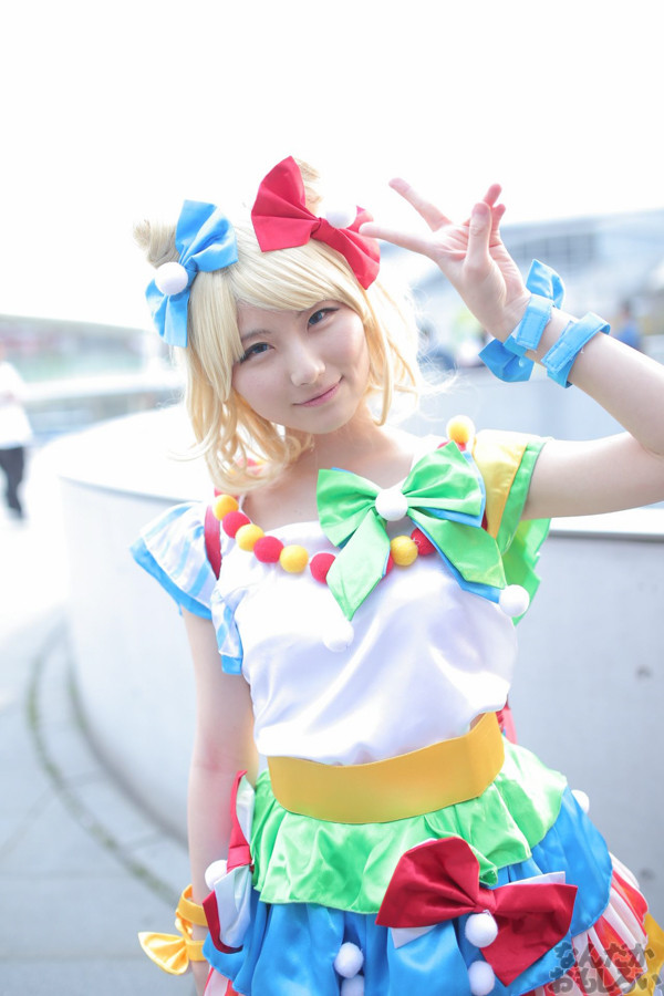 ニコニコ超会議2015 コスプレイヤーさんの写真画像まとめ_8269