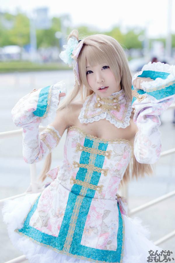 東京ゲームショウ2014 TGS コスプレ 写真画像_1414