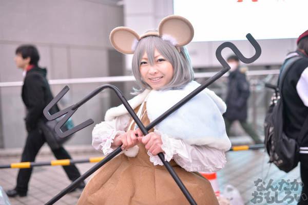 コミケ87 2日目 コスプレ 写真画像 レポート_4584