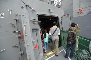 『第2回護衛艦カレーナンバー1グランプリ』護衛艦「こんごう」、護衛艦「あしがら」一般公開に参加してきた(110枚以上)_0586