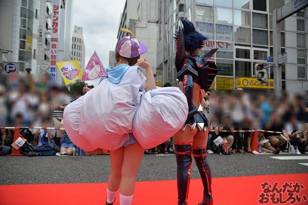 26カ国参加!『世界コスプレサミット2014』各国代表のレイヤーさんが名古屋市内をパレード_0206