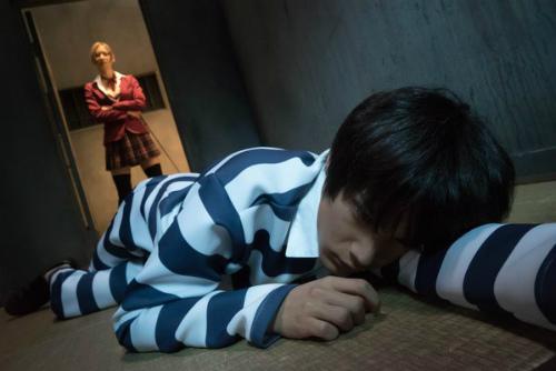 ドラマ『監獄学園』第4話感想(ネタバレあり)2