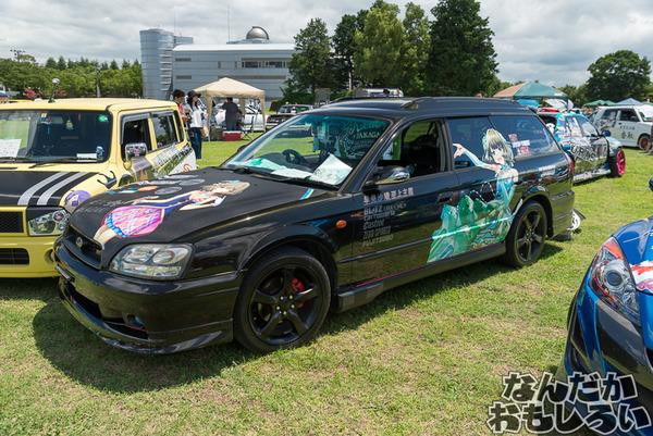 『第11回館林痛車ミーティング』「アイマス&デレマス」痛車レポート!_4099