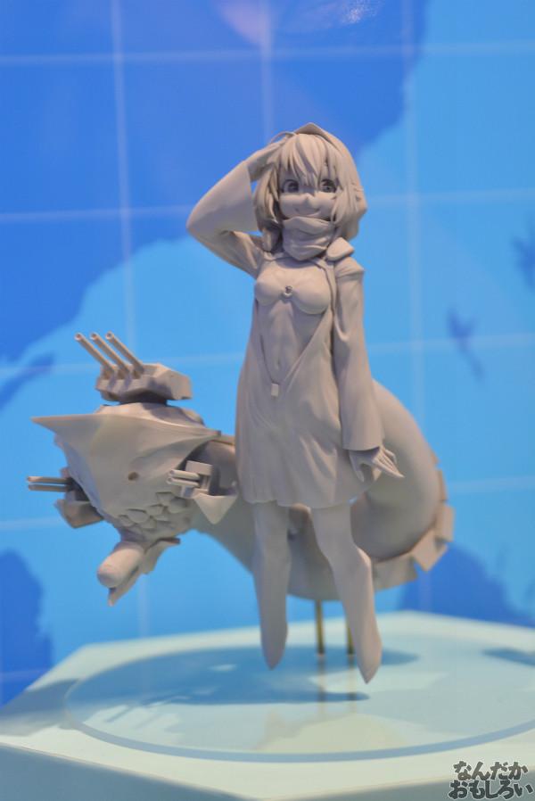 ワンフェス2014夏 艦これ 画像 フィギュア_0071