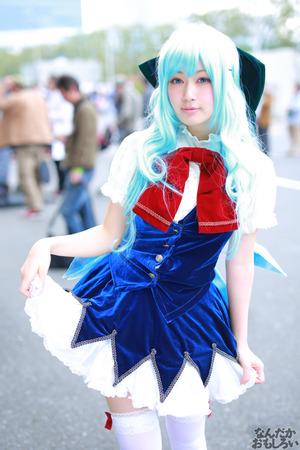 博麗神社秋季例大祭 コスプレ 画像 写真_5371