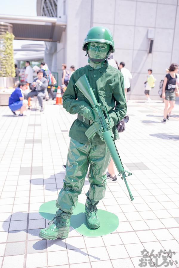 『コミケ88』2日目コスプレ画像まとめ_9038