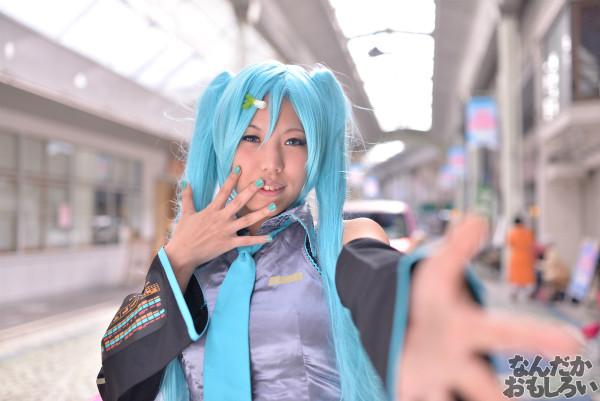 第2回富士山コスプレ世界大会 コスプレ 写真 画像_9088