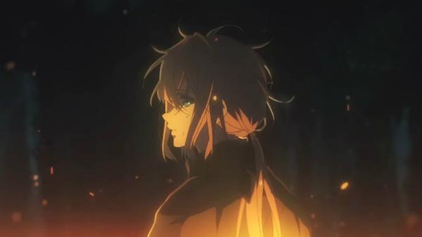 『ヴァイオレット・エヴァーガーデン』第8話感想(ネタバレあり)