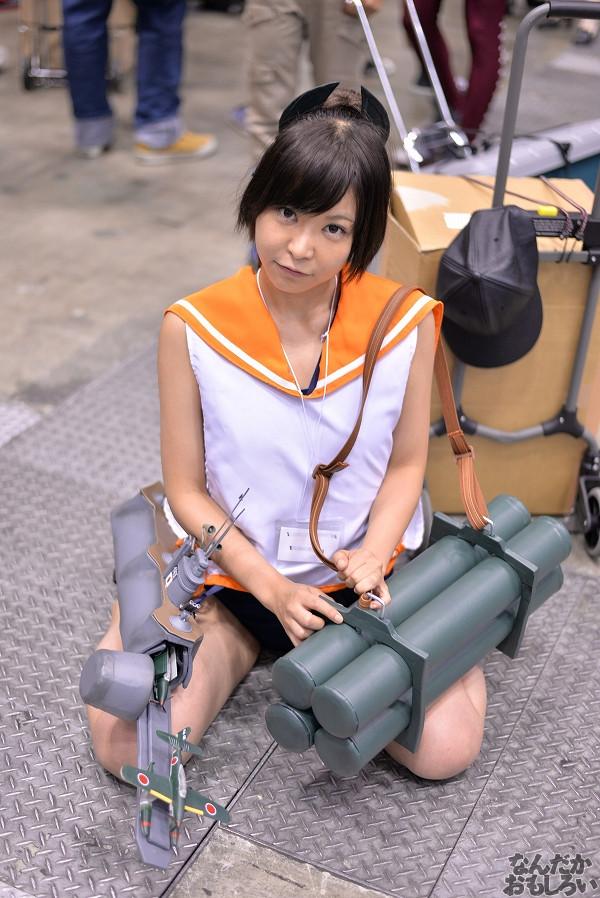 砲雷撃戦/軍令部酒保合同演習 艦これ コスプレ写真 画像_4867