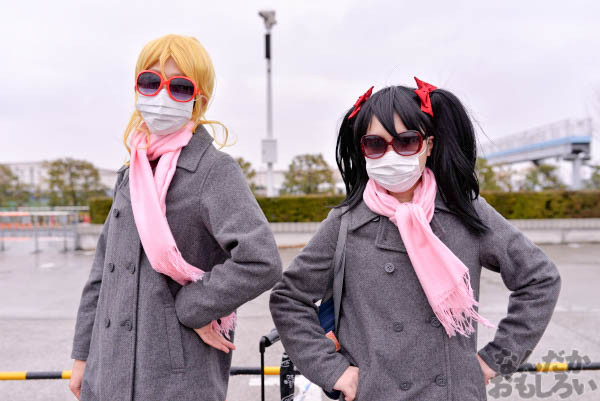 コミケ87 2日目 コスプレ 写真画像 レポート_4339