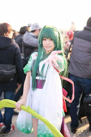 コミケ87 コスプレ 写真画像 レポート 1日目_9533
