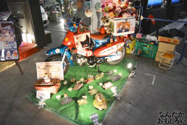 ラブライブ!公式痛車も展示!『ニコニコ超会議3』痛車、痛単車、痛チャリ、コスプレイヤーさんフォトレポート(80枚)_0049