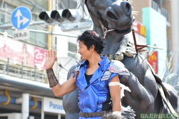 『日本橋ストリートフェスタ2014(ストフェス)』コスプレイヤーさんフォトレポートその2(130枚以上)_0135