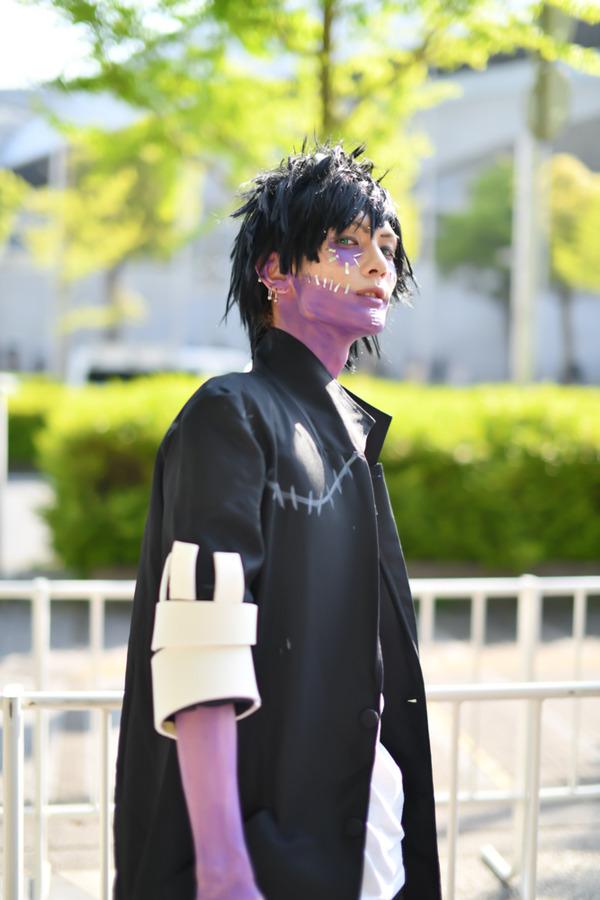 ニコニコ超会議2018-コスプレ写真まとめ-98