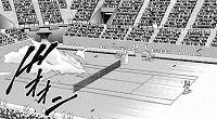『新テニスの王子様』254話、255話、256話_232508