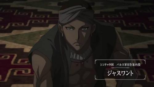 『アルスラーン戦記』第15話感想(ネタバレあり)1