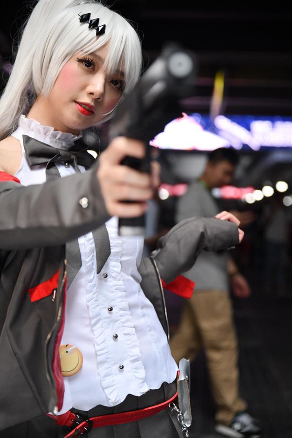 上海CP1日目のコスプレイヤーまとめ-33