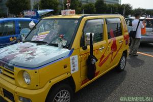『第8回痛Gふぇすた』アニメの痛車フォトレポート0996