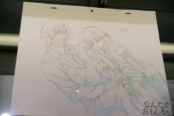 TVアニメ「グリザイア」展写真画像まとめ02836