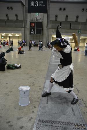 『第11回博麗神社例大祭』コスプレイヤーさんフォトレポート(100枚以上)_0176