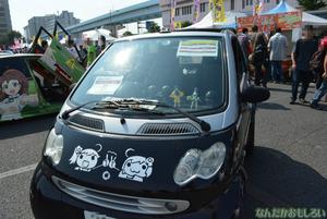 『第8回痛Gふぇすた』アニメの痛車フォトレポート0068