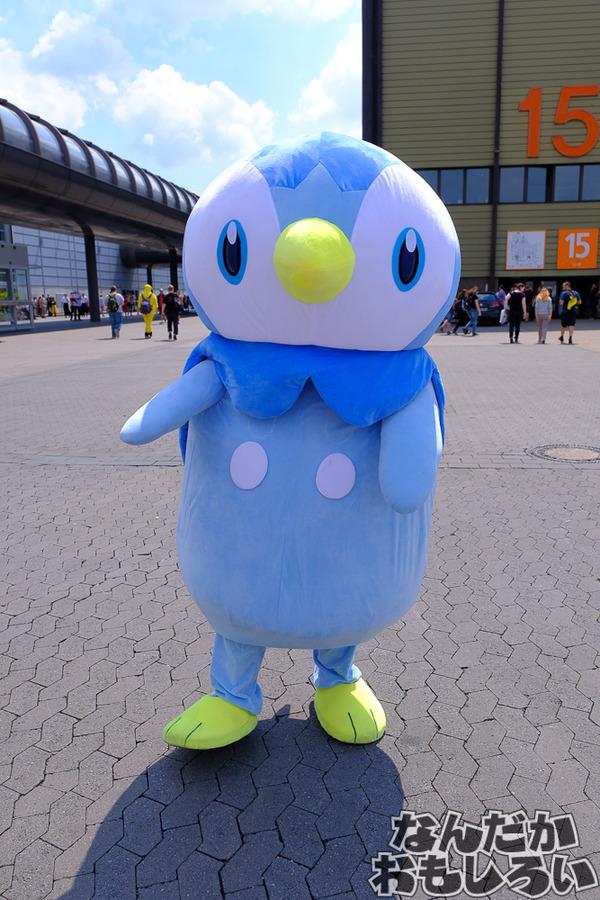 ドイツイベント『DoKomi(ドコミ)』2日目のコスプレレポート8968