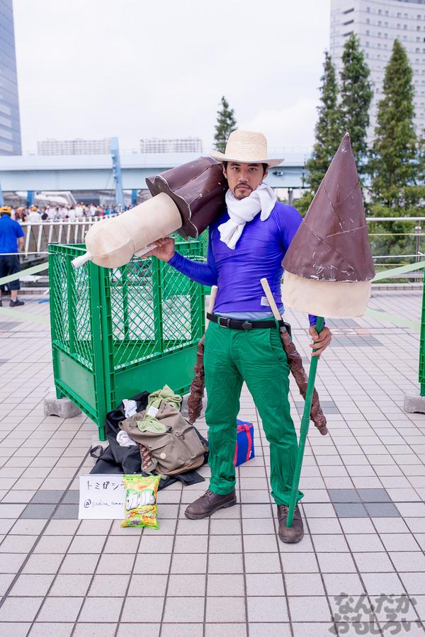 コミケ88コスプレ1日目写真画像まとめ_8715