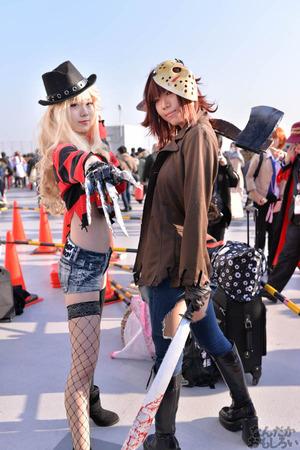 コミケ87 3日目 コスプレ 写真画像 レポート_4735