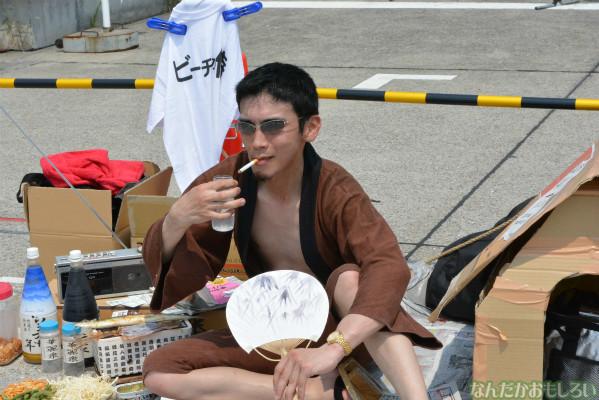 『コミケ84』男性、面白コスプレイヤーさんまとめ_0959
