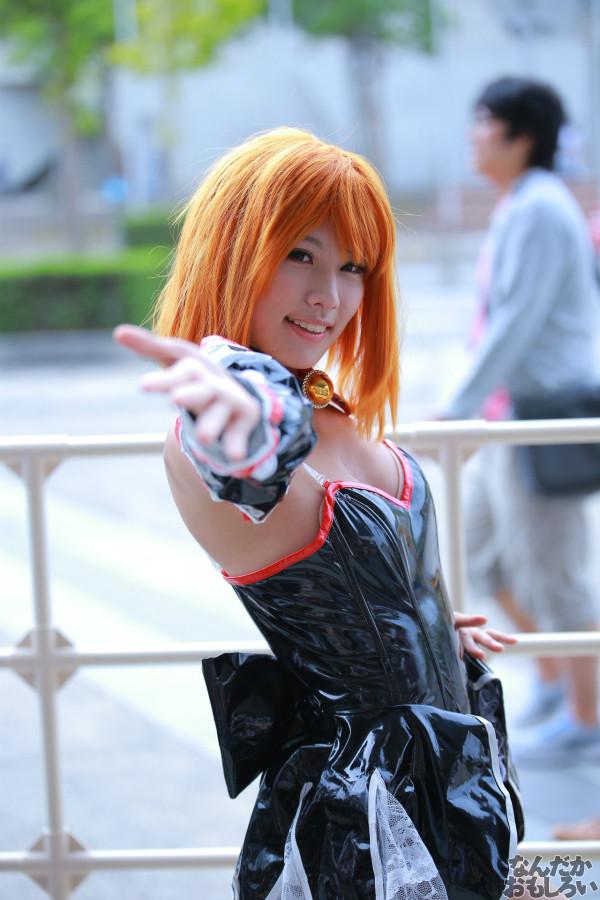 東京ゲームショウ2014 TGS コスプレ 写真画像_1543