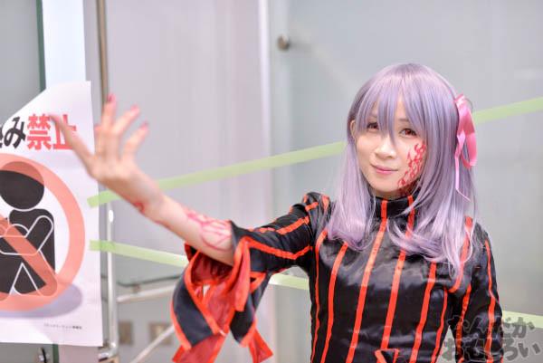 コミケ87 2日目 コスプレ 写真画像 レポート_4277
