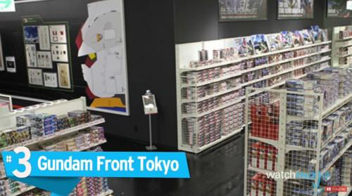 アニメファンのために最高にCOOLな旅行先inジャパン!_123335