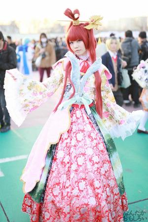 コミケ87 コスプレ 写真画像 レポート 1日目_9692