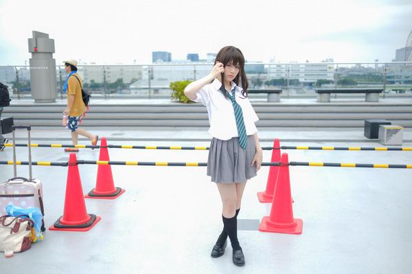 コミケ94コスプレ3日目レポート-63