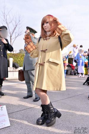 コミケ87 コスプレ 画像写真 レポート_4033
