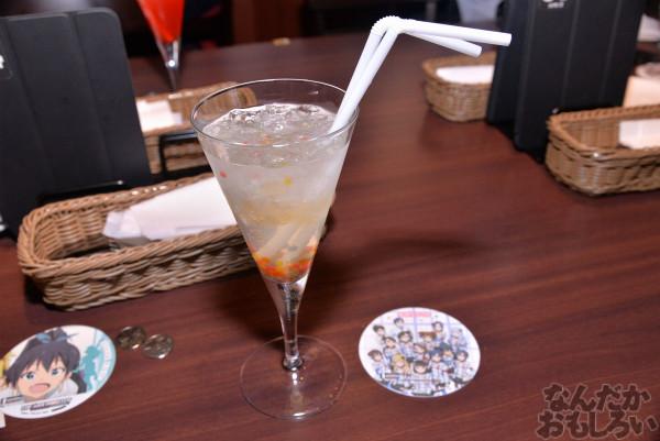 Cafe & Bar キャラクロ feat. アイドルマスター 写真 画像 レポート_3419