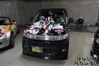 デレマスファン集結の大規模痛車オフ会「CCCMeeting」レポート3556