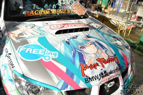 ラブライブ!公式痛車も展示!『ニコニコ超会議3』痛車、痛単車、痛チャリ、コスプレイヤーさんフォトレポート(80枚)_0019