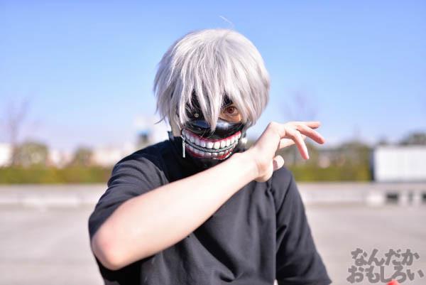コミケ87 コスプレ 写真 画像 レポート_3847